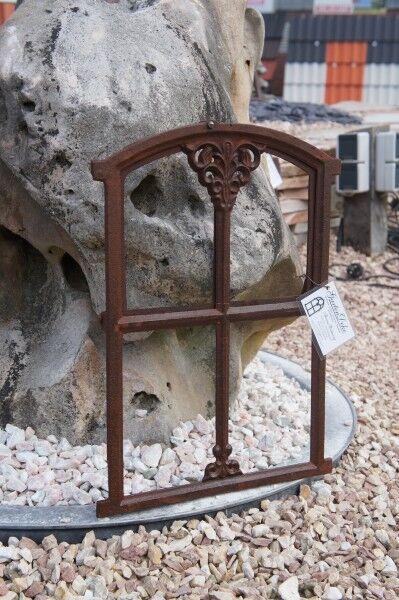 Gussfenster Stallfenster Eisenfenster Antikfenster